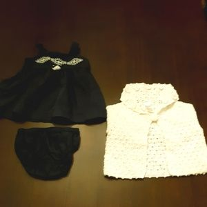 Other - Carter's 2 piece set with Sweater from Cornelloki